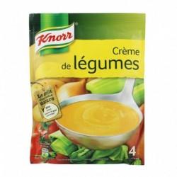 Knorr Crème de Légumes 112g (lot de 6)