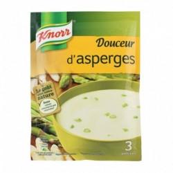 Knorr Douceur d'Asperges 96g (lot de 6)