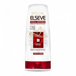 L'Oréal Paris Elseve Total Repair 5 Démêlant Reconstituant Cheveux Abîmés 200ml (lot de 4)