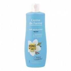 Corine de Farme Lait Après-Soleil Hydratation Intense Monoï de Tahiti 250ml (lot de 2)