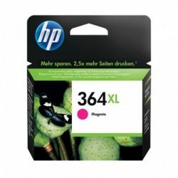 HP Cartouche d'Encre 364 XL Magenta (lot de 2)