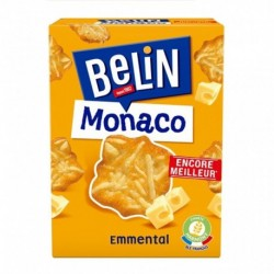 Belin Monaco Emmental 100g (lot de 10)