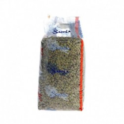 Samia Lentilles Blondes 1Kg (lot de 4)