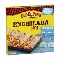 Old El Paso Enchilada Le Kit Extra Doux 585g (lot de 3)