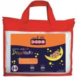 DODO Couette petit enfant légère DODO DOUDOU 175 g/m² 75x120cm