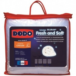 DODO Couette chaude microfibre FRESH AND SOFT
