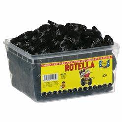 Haribo Rotella Zigoto (mètre roulé) (lot de 6)