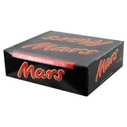 Mars (lot de 6)