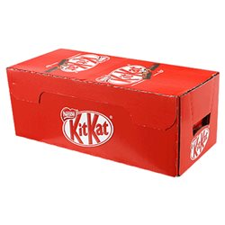 Kit Kat (lot de 6)