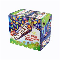 Rouleaux Smarties (lot de 6)