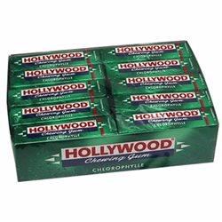 Hollywood tablettes Chlorophylle (lot de 6)