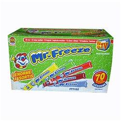 """Mr.Freeze """"Génorme"""" 150ml (lot de 6)"""