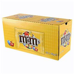 M&M's Peanuts (lot de 6)
