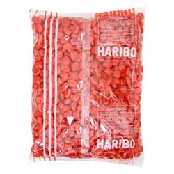 Haribo Mini Floppy (lot de 6)