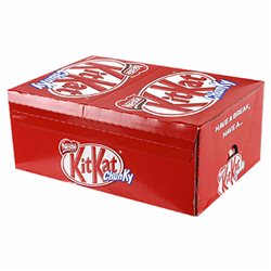 Kit Kat Chunky (lot de 6)