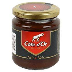 Côte d'Or Noir pâte à tartiner (lot de 6)