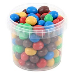 M&M's Box (lot de 12)