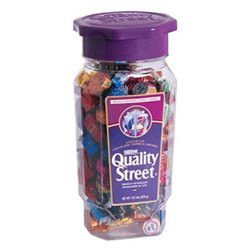 Quality Street Jarre (lot de 6)