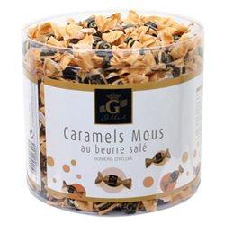 Caramels Mous au Beurre Salé (lot de 6)