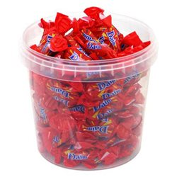 Daim Box (lot de 12)