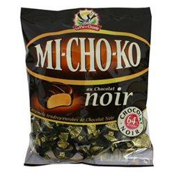 Michoko Noir (lot de 6)