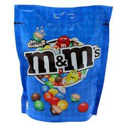 M&M's Crispy (lot de 6)