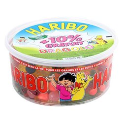 Haribo Dragolo (lot de 6)