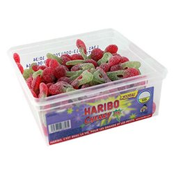 Haribo Cherry Pik (lot de 6)