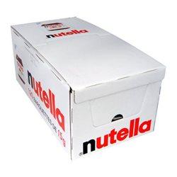 Barquettes individuelles Nutella (lot de 6)