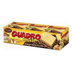 Cémoi Quadro Pocket (lot de 6)