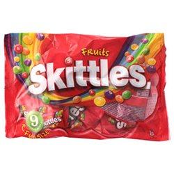 Skittles Original Fruits (lot de 15)
