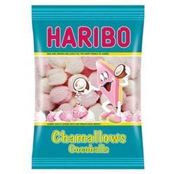 Haribo Chamallows Cocoballs (lot de 6)