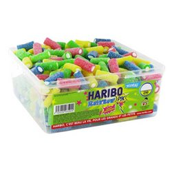 Haribo Rainbow Pik (lot de 6)