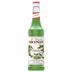 Sirop Monin Pistache (lot de 6)