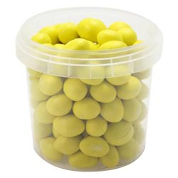 M&M's Yellow Peanut Box Jaune (lot de 12)
