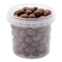 M&M's Brown Peanut Box Marron (lot de 12)