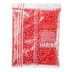 Haribo Dragibus Rouge (lot de 6)