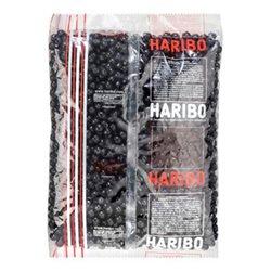 Haribo Dragibus Noir (lot de 6)