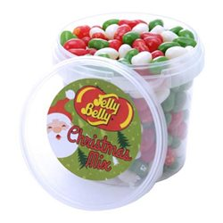 Box Jelly Belly Christmas Mix Édition Noël (lot de 9)