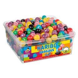 Haribo Dragibus Soft (lot de 6)