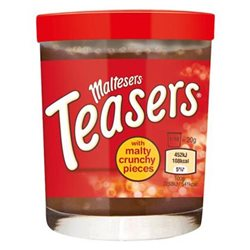 Pâte à tartiner Maltesers Teasers (lot de 6)