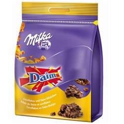 Milka Daim Snax (lot de 6)