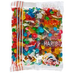 Haribo Happy Life (lot de 6)