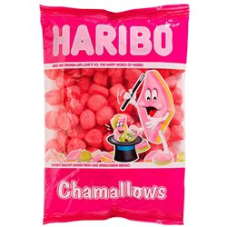 Haribo Chamallows Fraise (lot de 6)