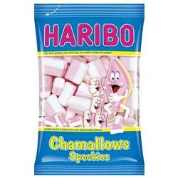 Haribo Chamallows Speckies (lot de 6)