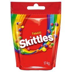 Skittles Original Fruits (lot de 12)