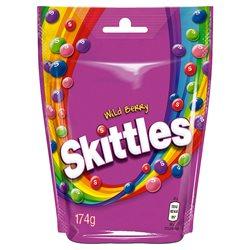 Skittles Original Fruits des Bois (lot de 12)