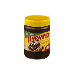 Kwatta Original Chocolat Lait et Noisette (lot de 6)