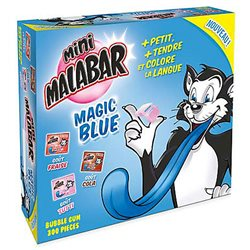 Mini Malabar Magic Blue (lot de 6)