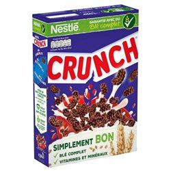 Nestlé Céréales Crunch (lot de 6)